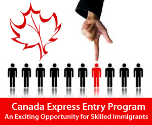 Canada-Express-Entry-Program