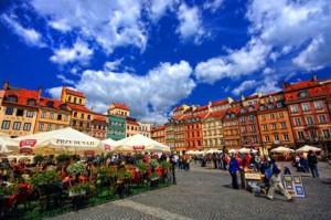 Torun in Poland tourism destinations