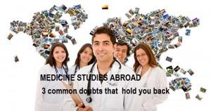Medizin-auf-Englisch
