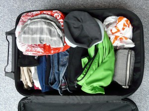 packed-luggage